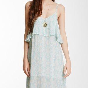 O'Neill Brie Maxi Dress